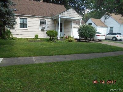 Single Family Home A-Active: 1135 85th Street