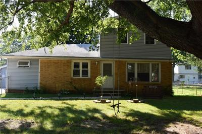 Evans Single Family Home A-Active: 6638 Wellington Drive