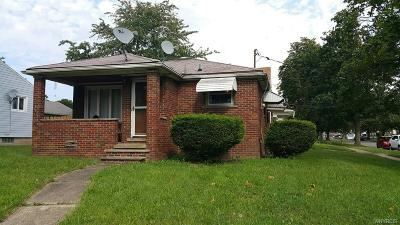 Single Family Home A-Active: 2403 21st Street