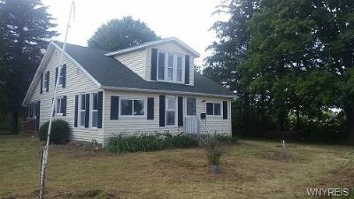 Pike Single Family Home A-Active: 6052 Lamont Road