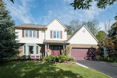 Amherst Single Family Home A-Active: 33 Ruby Lane
