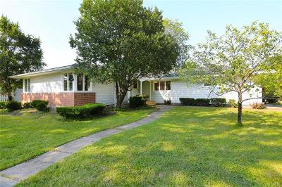 Amherst Single Family Home A-Active: 352 Getzville Road