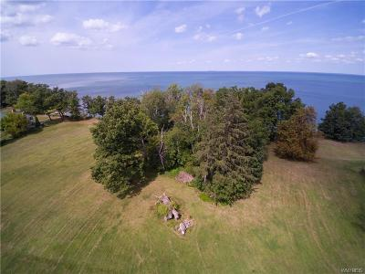 Residential Lots & Land A-Active: Old Lake Shore Road