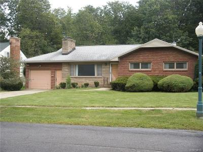 Amherst Single Family Home A-Active: 261 Cadman Drive