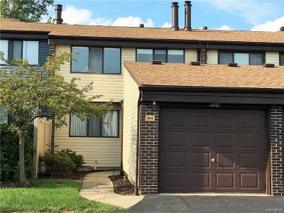 Amherst Condo/Townhouse A-Active: 804 Red Fern Court