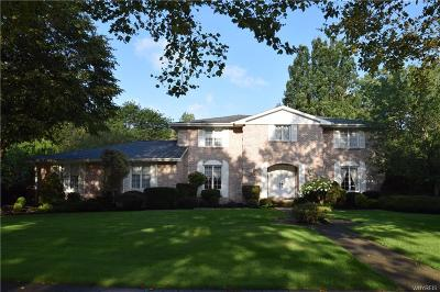 Amherst Single Family Home A-Active: 94 Chapel Woods
