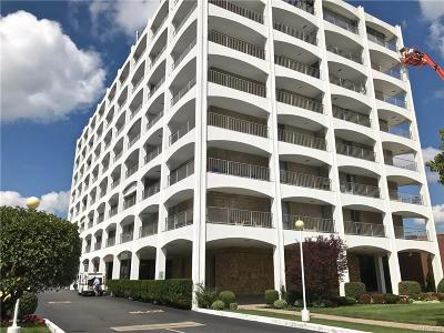Amherst Condo/Townhouse A-Active: 5854 Main Street #507