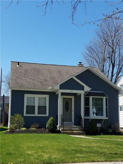 Amherst Single Family Home A-Active: 28 Morton Drive