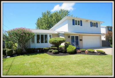 Amherst Single Family Home A-Active: 48 Rosewood Drive