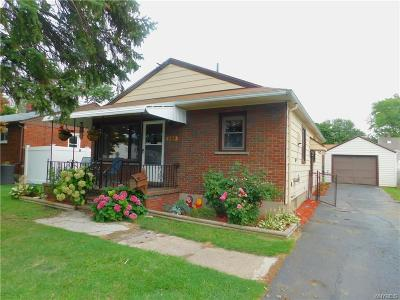 Single Family Home Sold: 569 72nd Street