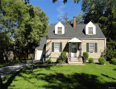 Amherst Single Family Home A-Active: 50 Royal Parkway West