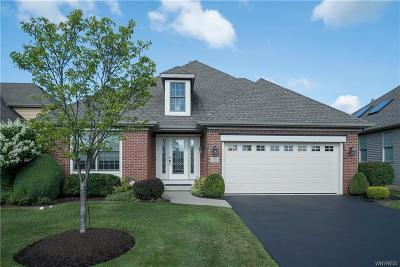 Amherst Condo/Townhouse A-Active: 210 Lord Byron Lane