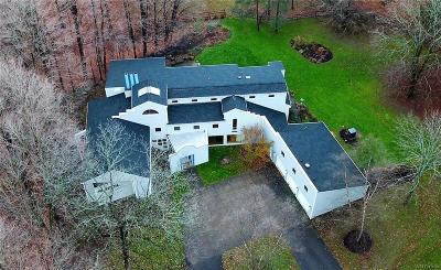 Orchard Park Single Family Home A-Active: 761 Willardshire Road