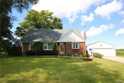 Eden Single Family Home A-Active: 7912 East Eden Road