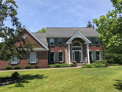 Orchard Park Single Family Home A-Active: 6 Deer Run