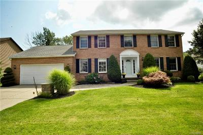 Single Family Home A-Active: 55 King Anthony Way