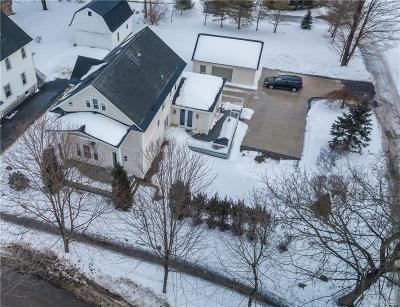 Ellicottville Single Family Home A-Active: 54 Martha Street