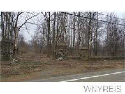 Residential Lots & Land A-Active: 6743 Lake Shore