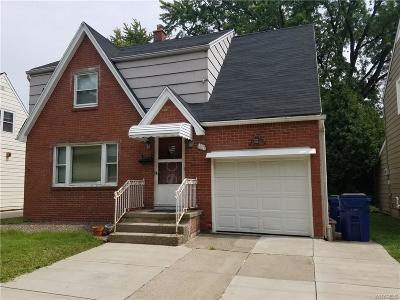 Single Family Home A-Active: 116 Ridgewood Drive