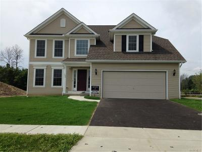 Single Family Home A-Active: 120 Waterway Lane