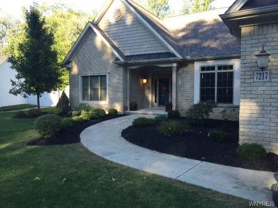 Single Family Home A-Active: 7217 Woodmore Court