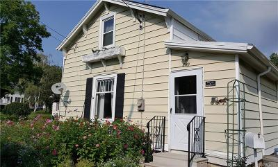 Lewiston Single Family Home A-Active: 240 Niagara Street