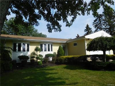 Single Family Home Sold: 141 Stony Road