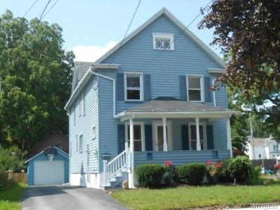 Single Family Home A-Active: 41 Vine Street