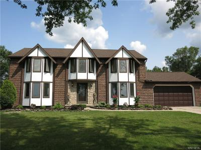 Grand Island Single Family Home A-Active: 1307 West River Road