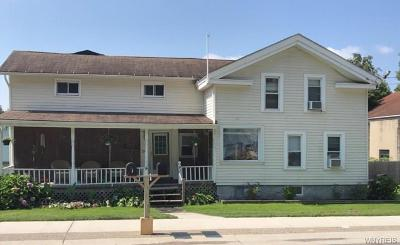 Bennington Multi Family 2-4 A-Active: 246 Clinton Street
