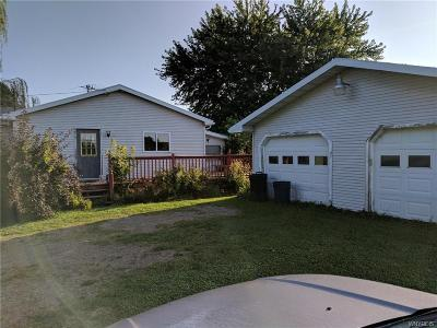 Pike Single Family Home A-Active: 6257 Lamont Road