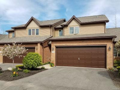 Lewiston Condo/Townhouse A-Active: 5203 Bridle Path Lane