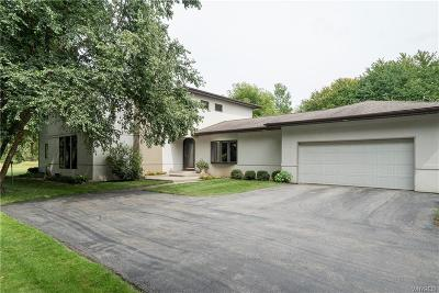 Single Family Home A-Active: 10470 Tillman Road