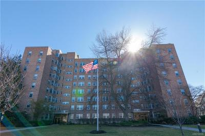Buffalo Condo/Townhouse A-Active: 751 West Ferry Street