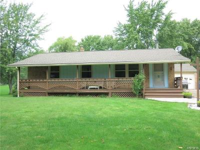 Grand Island Single Family Home A-Active: 2507 Fix Road