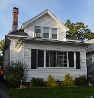 Single Family Home A-Active: 144 Stillwell Avenue