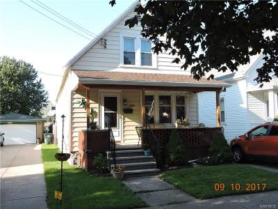Lancaster Single Family Home A-Active: 260 Olmstead Avenue