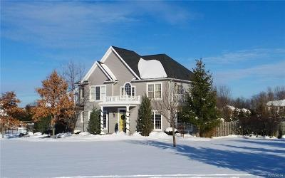 Orchard Park Single Family Home A-Active: 5 Norwood Lane