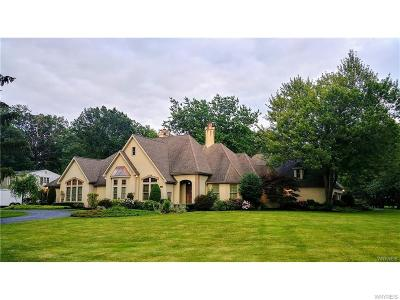 Single Family Home A-Active: 606 Mountain View Drive