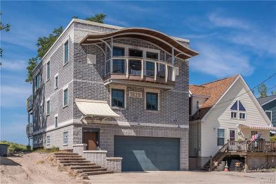 Single Family Home A-Active: 1020 South Shore Drive