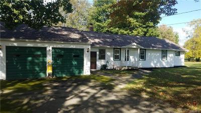Lewiston Single Family Home A-Active: 553 Pletcher Road