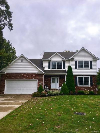 Lewiston Single Family Home C-Continue Show: 4701 Perry Court