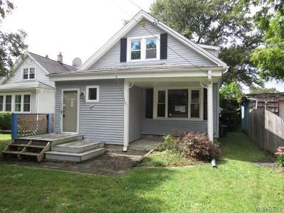 Lancaster Single Family Home A-Active: 64 Calumet Street