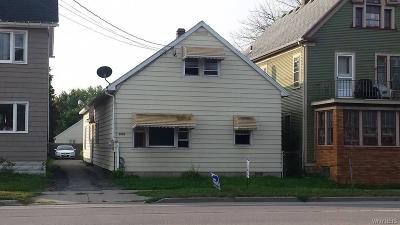Lancaster Multi Family 2-4 A-Active: 3463 Walden Avenue