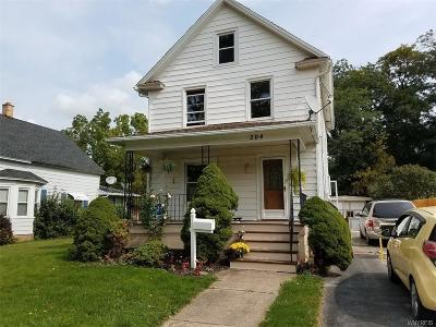 Single Family Home A-Active: 204 Mead Avenue