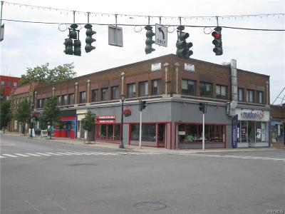 Commercial A-Active: 2719 South Park Avenue
