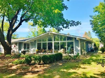 Lewiston Single Family Home A-Active: 5152 Military Road