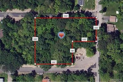 Angola Residential Lots & Land A-Active: Potomac Avenue