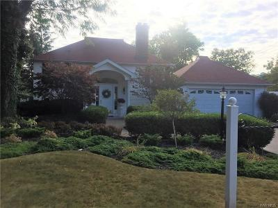 Lewiston Single Family Home A-Active: 170 South 5th Street