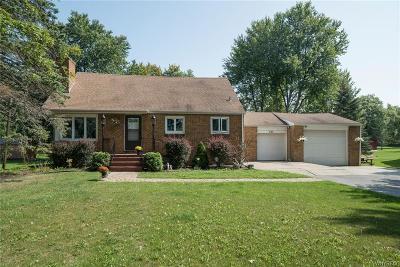 Lancaster Single Family Home A-Active: 365 Stony Road
